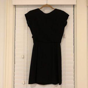 WEDDING SEASON! Vintage Little Black Dress